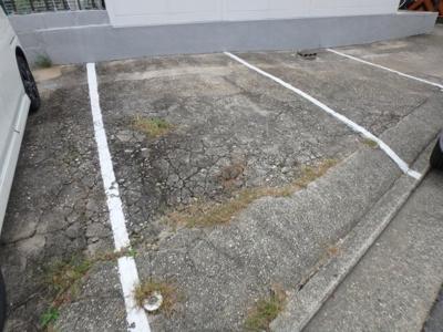 【駐車場】グリーンハイツいづみ