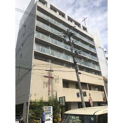 【外観】GROOVE堺東アネックス