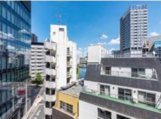 ベルドゥーム東京八丁堀