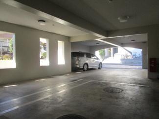 【駐車場】セザール浦和第二