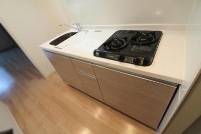 【キッチン】スプランディッドⅡ