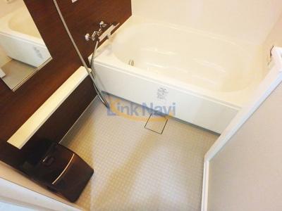 【浴室】ラディアント