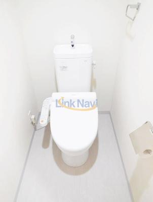 【トイレ】ラディアント