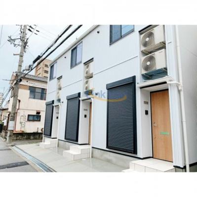 【エントランス】SQUARE HOUSEⅡ