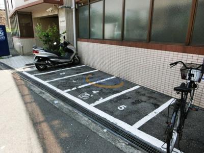 【駐車場】Riora塚本I