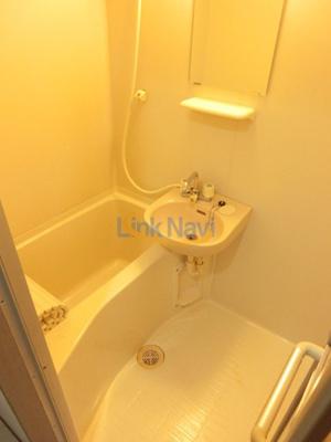 【浴室】カーサグランテ竹島
