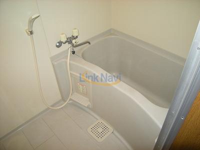 【浴室】スタンドアップ野里