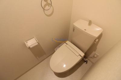 【トイレ】La gracieuse玉川