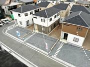 現地写真掲載 新築 高崎市井野町AO6-18 の画像