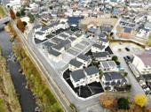 現地写真掲載 新築 高崎市井野町AO6-23 の画像