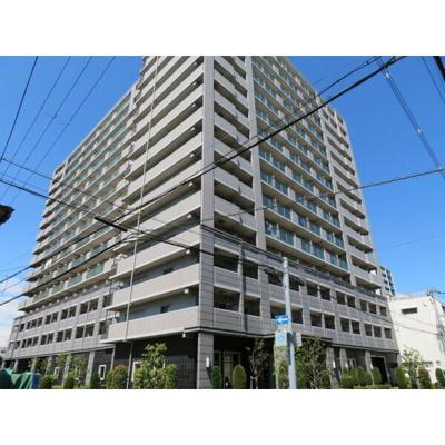 【外観】フェニックスレジデンス堺東