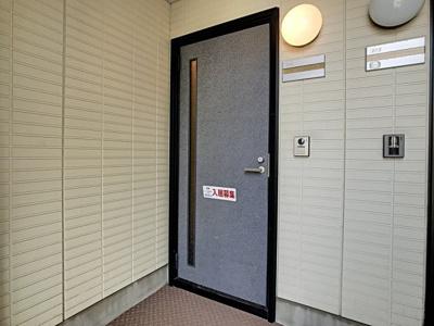 【エントランス】ディアス和田