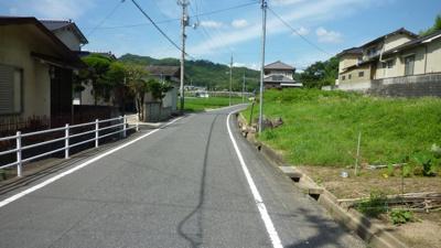 神辺町湯野 売土地