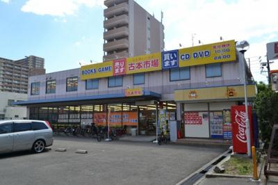 シュトラーセ北田