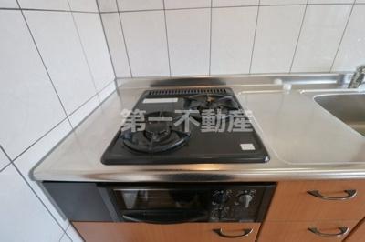 【キッチン】フェイバリット