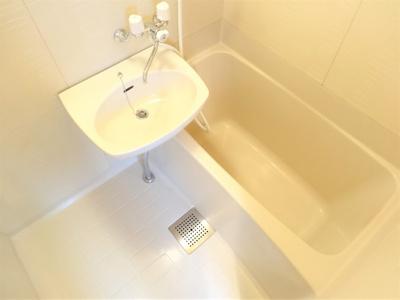 【浴室】デリス西大路N棟