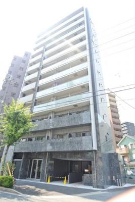 【外観】アクアプレイス梅田5