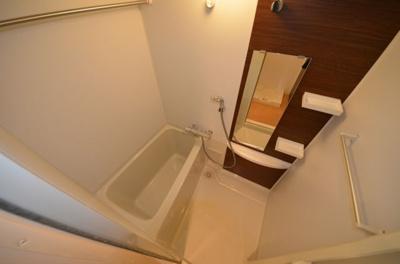 【浴室】アクアプレイス梅田5