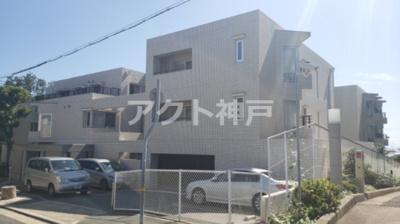 オートロック☆神戸市垂水区 五色山アーバンリズ☆