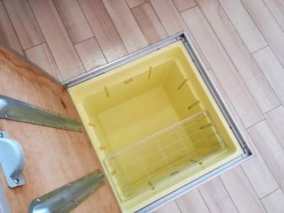 【浴室】サン・フォーレ