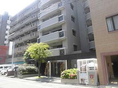 【外観】朝日プラザ横川駅前