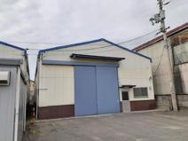 堀江町工場Bの画像