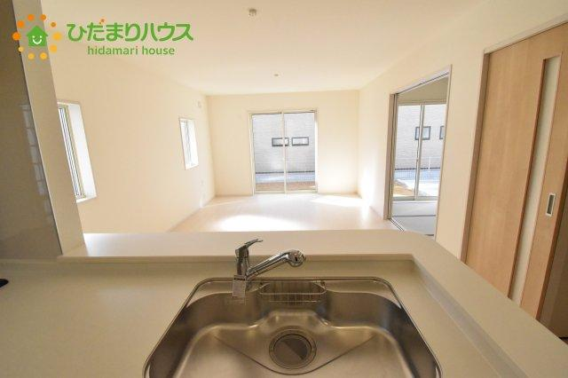 【内装】行田市佐間 第5 新築一戸建て リーブルガーデン 03