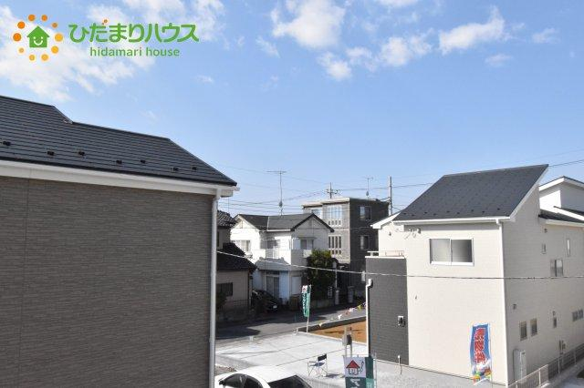 【展望】行田市佐間 第5 新築一戸建て リーブルガーデン 03
