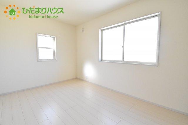 【子供部屋】行田市佐間 第5 新築一戸建て リーブルガーデン 03