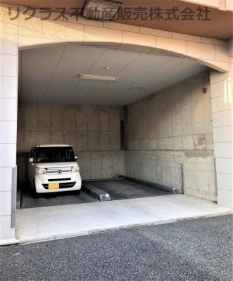 【駐車場】カサベラ大塚町