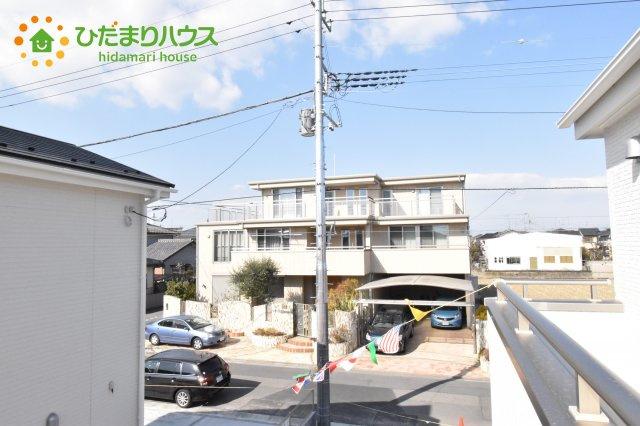 【収納】行田市佐間 第5 新築一戸建て リーブルガーデン 01