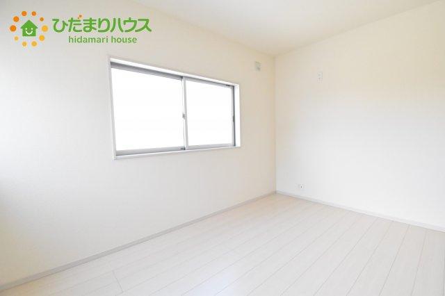 【展望】行田市佐間 第5 新築一戸建て リーブルガーデン 01