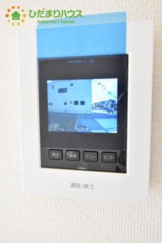 【トイレ】行田市佐間 第5 新築一戸建て リーブルガーデン 01