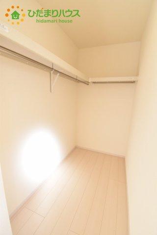 【設備】行田市佐間 第5 新築一戸建て リーブルガーデン 01