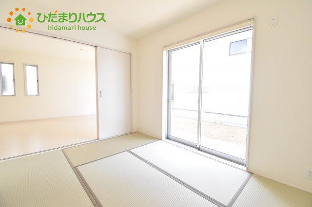 【内装】行田市佐間 第5 新築一戸建て リーブルガーデン 01