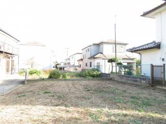 千葉市若葉区都賀 土地 平坦な土地。車種によりますがカースペース2台分可能なプランもございます!
