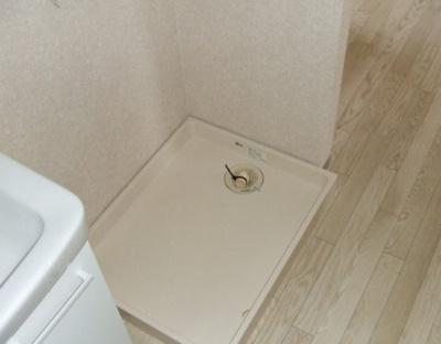 【トイレ】セジュール向陽台