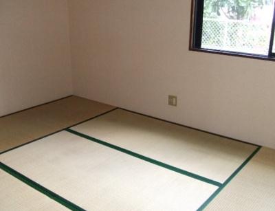 【玄関】セジュール向陽台