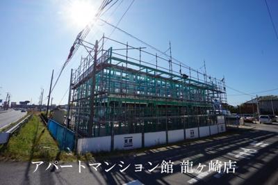 【外観】(仮称)稲敷市西代シェルルユーロビア