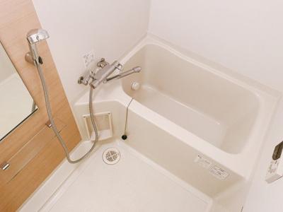 【浴室】トワ・テ・メゾン