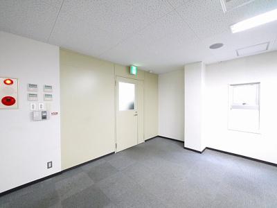 【内装】奈良交通第2ビル