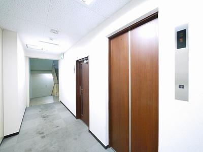 【その他共用部分】奈良交通第2ビル