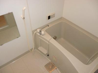 【浴室】アネックスB