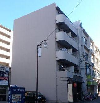【外観】阪神本線「西宮駅」3分の一棟収益!