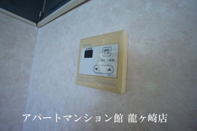 【設備】サンラフォーレ佐貫