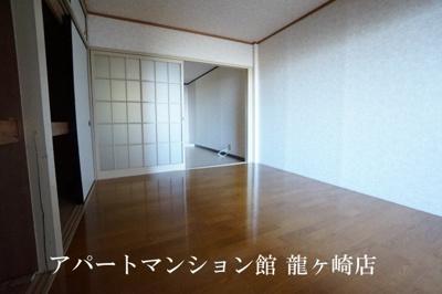 【内装】サンラフォーレ佐貫