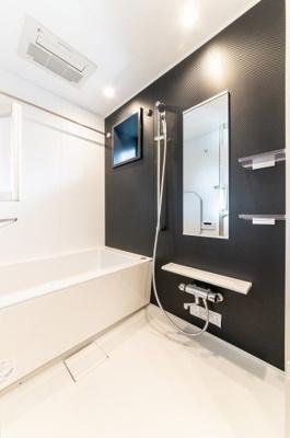 【浴室】RESIDENCE KIKUZAKA