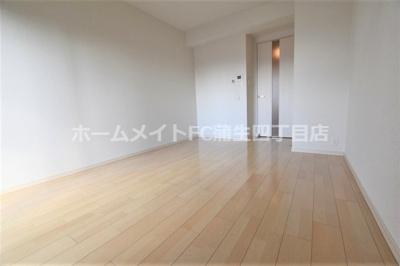 【洋室】アドバンス大阪城ラディア