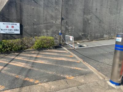 【駐車場】ルネ須磨