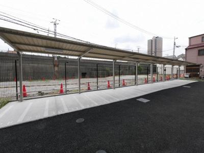 【その他共用部分】レオンヴァリエ大阪ベイシティ